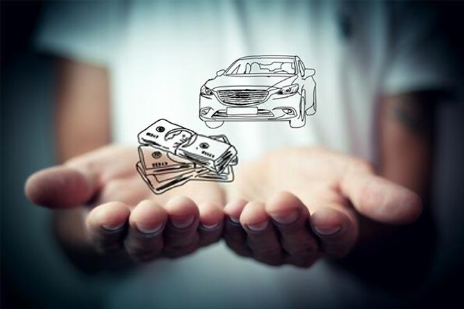 Acquistare un'auto per la famiglia