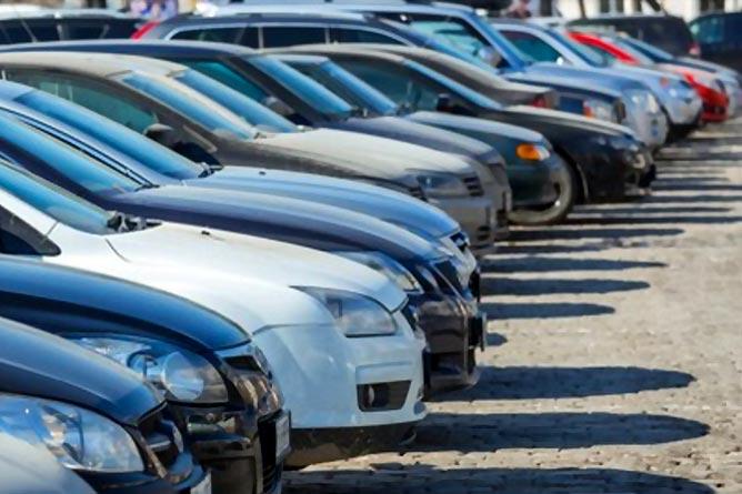 Limiti di Potenza per auto di neopatentati