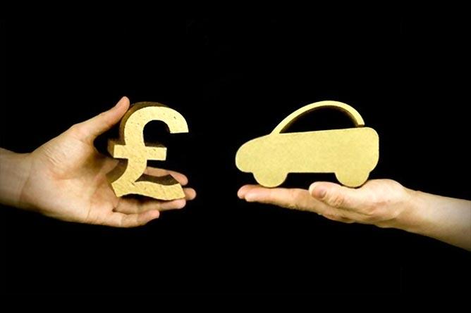 Vendi la tua auto usata al miglior prezzo