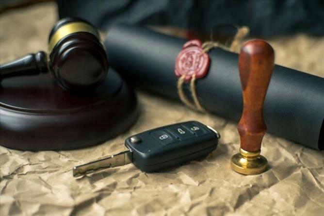 L'iter burocratico per auto ereditata
