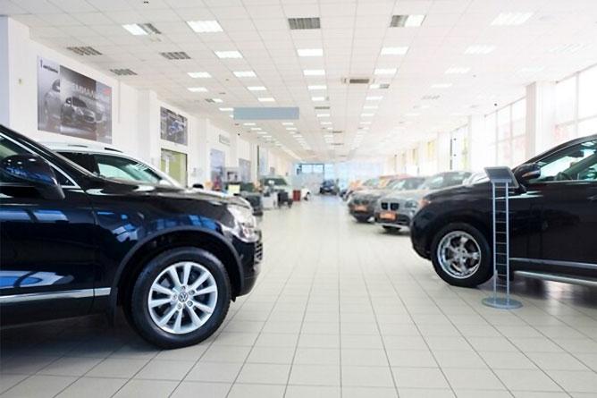 Chi compra auto usate?