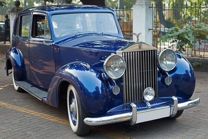 Auto d'epoca, auto storica e auto da collezione: le differenze