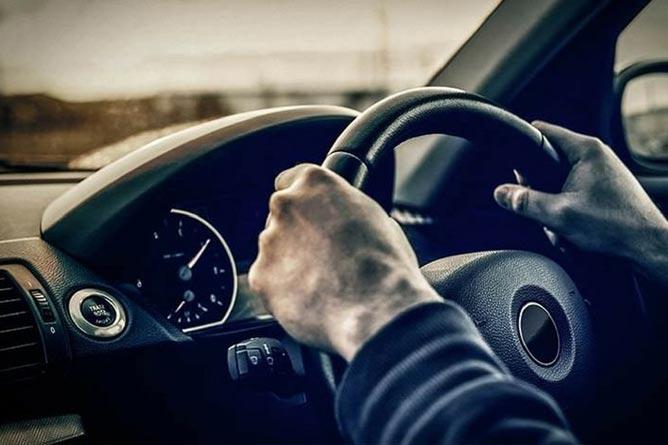 Limiti di Velocità per neopatentati