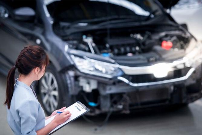 Criteri per valutare un'auto usata